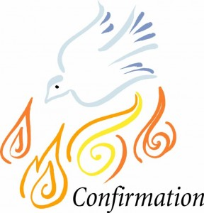 confirmation-clipart