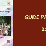 Guide Paroissial 2018